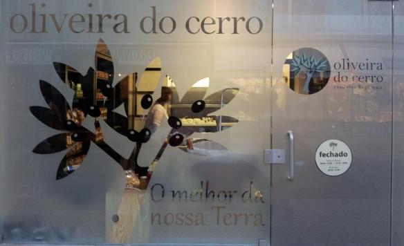 Blogue - Oliveira do Cerro
